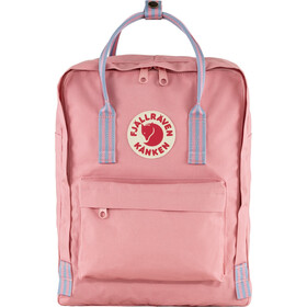 Fjällräven Kånken Backpack pink/long stripes